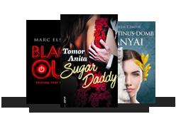 Bestseller regények