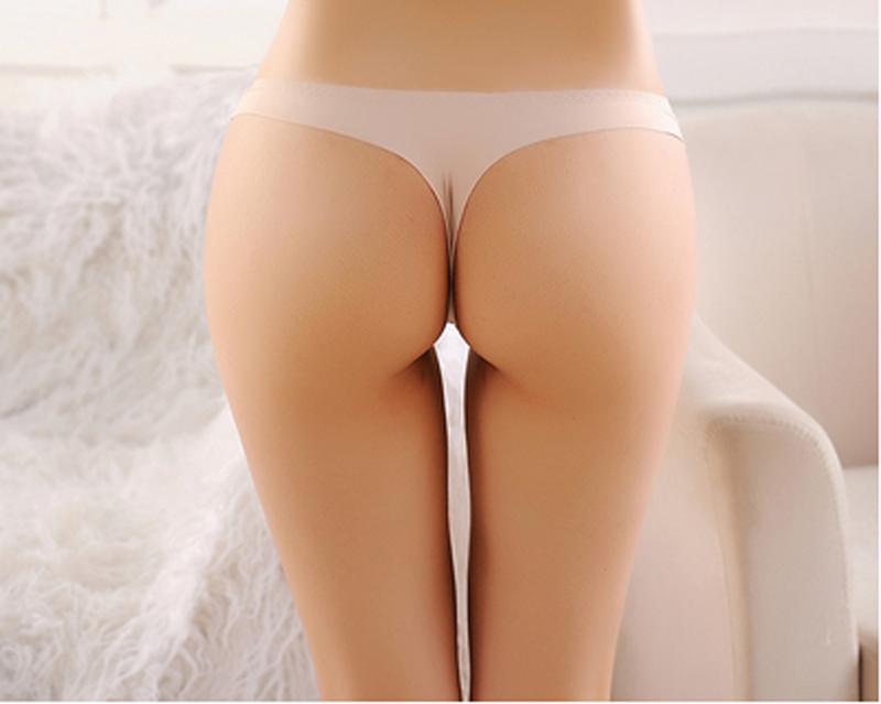 Női varrás nélküli fehérnemű szett - 6 db   csomag 6 különböző divatos  színben. A rugalmas anyag kényelmes viseletet biztosít. Anyagösszetétel   85% Polyamid b19950c18f