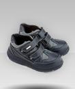Gyerek, kamasz félcipő, zárt cipő