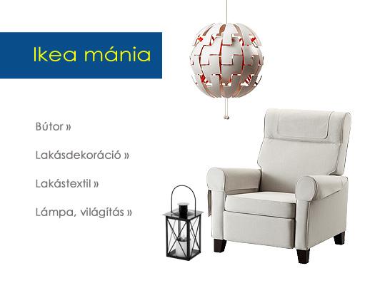 Ikea mánia