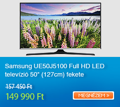 Samsung UE50J5100 Full HD LED telev�zi� 50