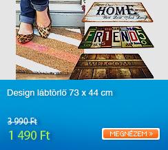 Design l�bt�rl� 73 x 44 cm