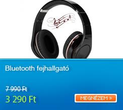 Bluetooth fejhallgat�