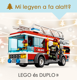 Lego & Duplo