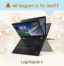 Laptopok