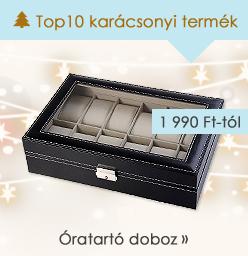 Óratartó doboz